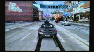 CGRundertow - ASPHALT 3D for Nintendo 3DS Video Game Review