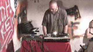 PBK Live Experimental Noise Drone Music, NY 2004