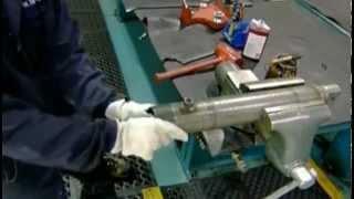 видео Запчасти для печатных машин и полиграфического оборудования