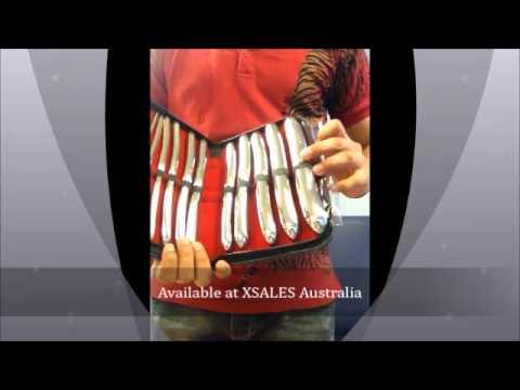 Hegar Uretheral Sound Kit 8 pieces