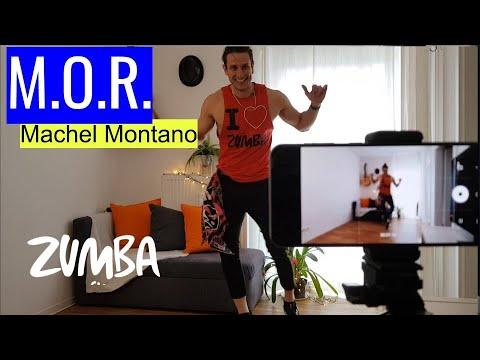 Download Zumba - Dance Workout - M O R - Luis Sarti