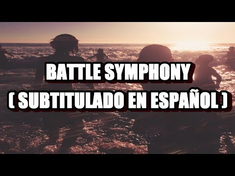Linkin Park - Battle Symphony ( Subtitulado en Español )