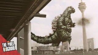 The truth about Godzilla