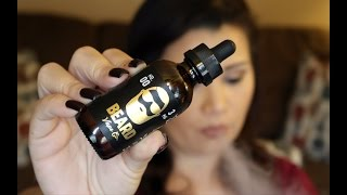 Beard Vape Co #00 Review and Tasting `~ Triple Play Tuesday