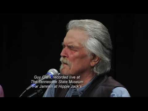 L A  Freeway  Guy Clark