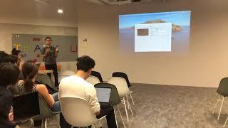 OGP Hackathon 2020 - Refactoring Form SG Frontend