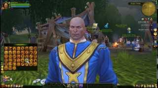 AllodsOnline - İlk Bakış İttifak [Gamezzers] 720p HD