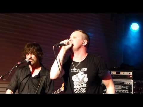 Candlebox - Miss You LIVE Corpus Christi Tx. 3/17/13