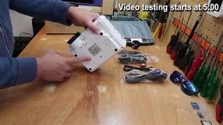 VANKYO Mini Projector 1080p 2200 Lumen review