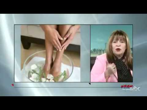 Dr. Najat on MBC 'Wedding Prep for Holistic Health' 13/05/2012