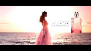 Yves Rocher - Nuevo Perfume Comme Une Evidence Intense