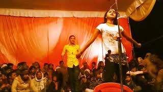 Hata sawan ki ghata mere sapno ka o raja bahraich nautanki DJ dans
