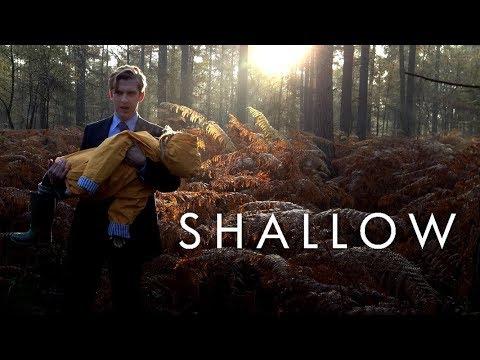 Dan Stevens  Shallow 2012