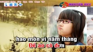 [KaRaOke Nhạc Sống] Chiếc Áo Cô Đơn REMIX ||New||© (Keyboard Minh Nhịn &Kara Nguyễn Duy) 2016