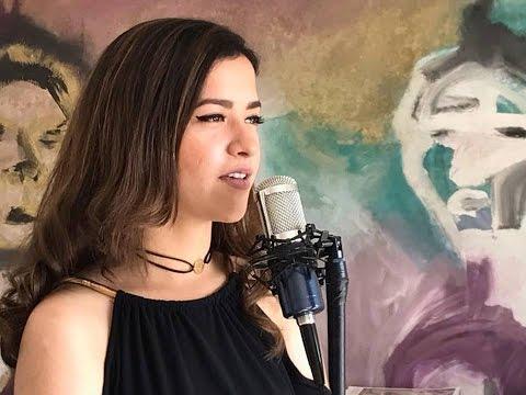 Afuera Está Lloviendo (Cover) - Natalia Aguilar / Julión Álvarez