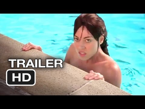 The To Do List Official TRAILER (2013) - Aubrey Plaza Movie HD from YouTube · Duration:  2 minutes 59 seconds