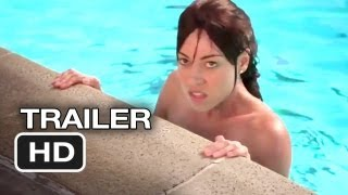 The To Do List Official TRAILER (2013) - Aubrey Plaza Movie HD