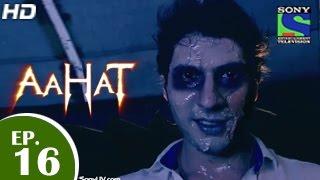 Aahat - आहट - Jahaaj - Episode 16 - 31st March 2015