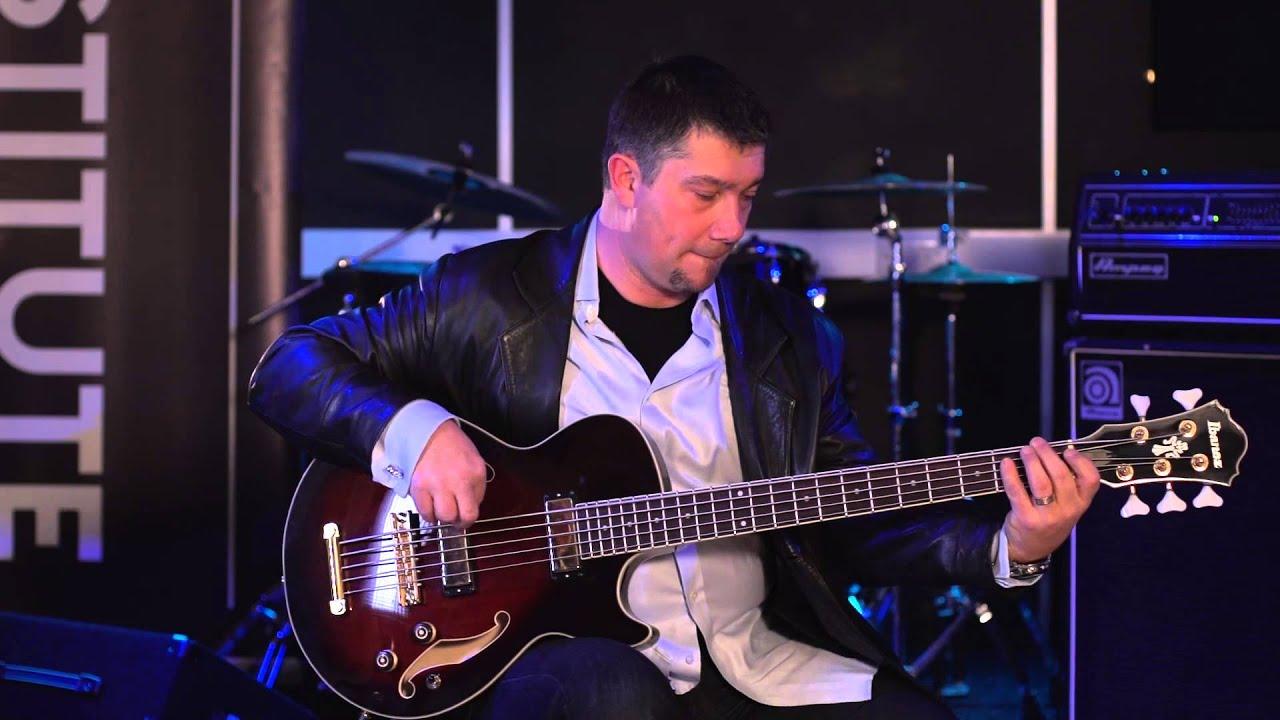 artcore bass