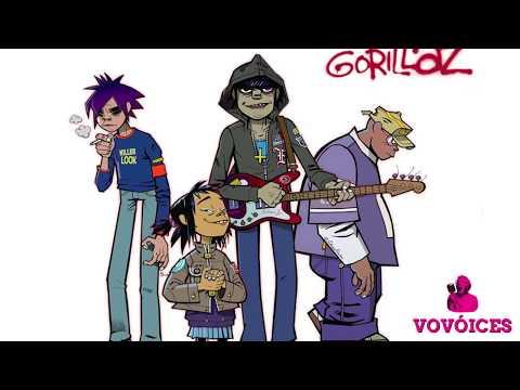 Vovoices // Gorillaz - Feel Good Inc. (acapella)