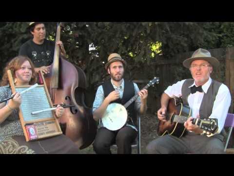 Rag Mama Rag: Jug Band/Blues Songbook Demos