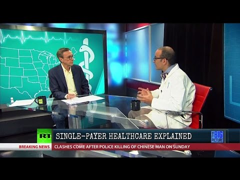 Single Payer Pros & Cons Exposed