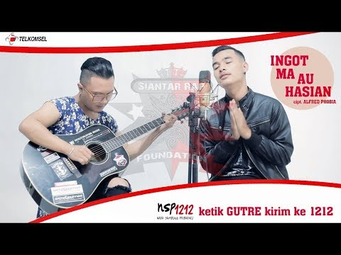 Siantar Rap Foundation | Ingot Ma Au Hasian | Official Music Video