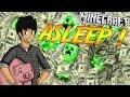 J'EMPOCHE 2 000 000 $ DANS MINECRAFT ! | ASLEEP
