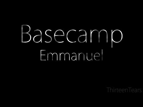Basecamp - Emmanuel Lyrics