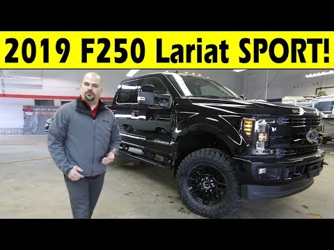 2019 Ford F-150 Lariat 500A 5L SuperCrew Review| Island Ford Review| Island Ford