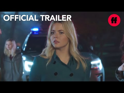 Pretty Little Liars: The Perfectionists | Official Trailer | Freeform