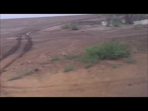 Fun travel through the valleys of Sudan