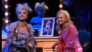 Legally Blonde the Musical Part 7 - Ireland