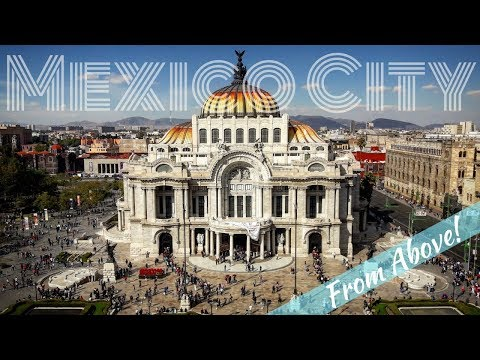 🇲🇽LIVING The HIGH LIFE In CDMX! | THINGS To DO In MEXICO CITY | WHERE To Find SPECTACULAR Views!