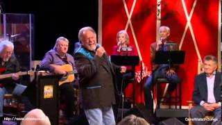Gene Watson - You Gave Me a Mountain