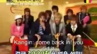 Protective Sungmin Part 2 [ENGSUB]
