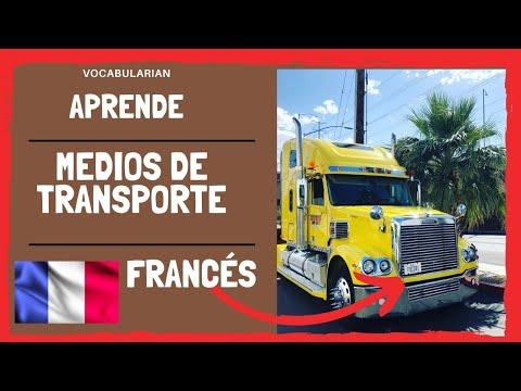 transporte-y-tránsito-en-francÉs.-transport-et-transit-en-espagnol