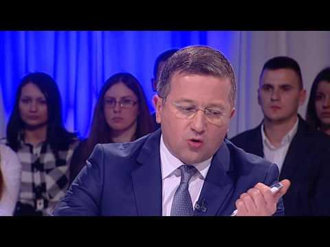 Intervju Aleksandar Vučić - 06.03.2017.