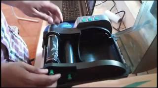 Barcode Printer LP 45-TVS