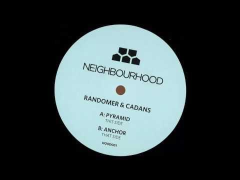 Randomer & Cadans - Anchor [HOOD001]