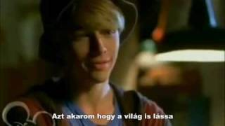 Sterling Knight - What You Mean To Me me (hungarian) Video