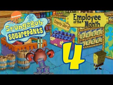 Spongebob: Good grief, HE NAKED! + No shirt No shoes No