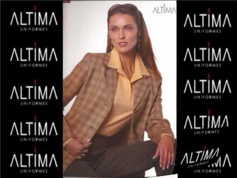 Uniformes altima uniformes ejecutivos para dama uniformes for Modelos de oficinas