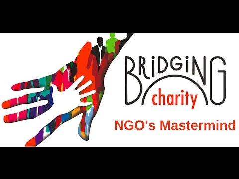 Bridging Charity NGO's Mastermind 01