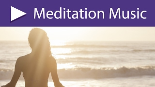 Meditation Experience: 3 HOURS Mindfulness Healing Yoga Music for Relaxation Therapy