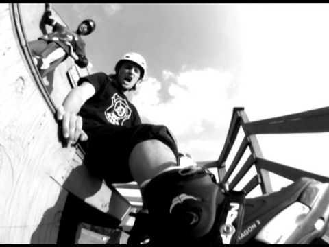 HIGHROLLAZ Vert Skating Video (2010)