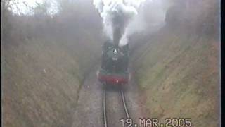 West Somerset Railway Spring Steam Gala 2005 Thumbnail
