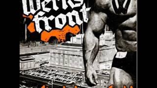 WERKSFRONT - Muskeln Aus Stahl (Remix By B.T.D.O. )