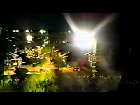 jaguares - el milagro 1996.