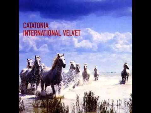 Catatonia - Don't Need The Sunshine (with lyrics)